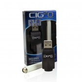 Cig2o Classic 808 E-Cig Battery with charger