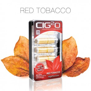 Red Tobacco Soft Tip