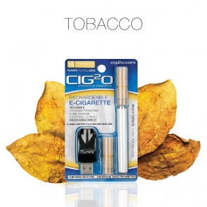 Mini Kit Classic Tobacco Single
