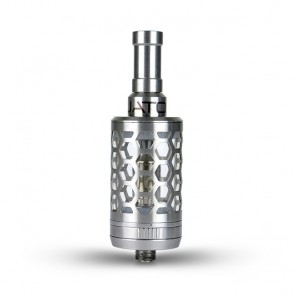 JATO Bottom Vertical Coil - Adjustable Airflow Pyrex Tank