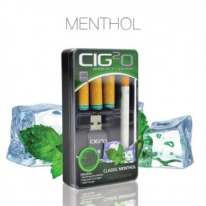Menthol Mini Kit