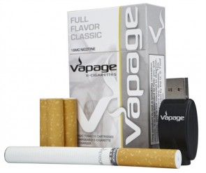 Vapage Pocket Pack - Classic Tobacco