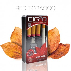 Red Tobacco Mini Kit