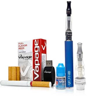 Vapage Premium E-Cigarette and Vaping Outfitters