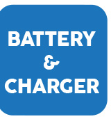 Vapage Batteries and Chargers